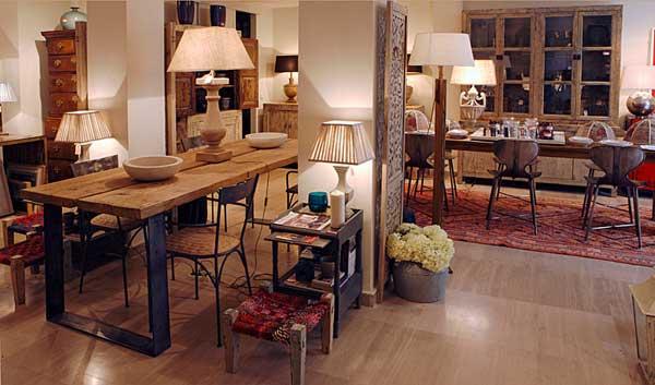 Gu imaro muebles decoraci n - Guaimaro madrid ...